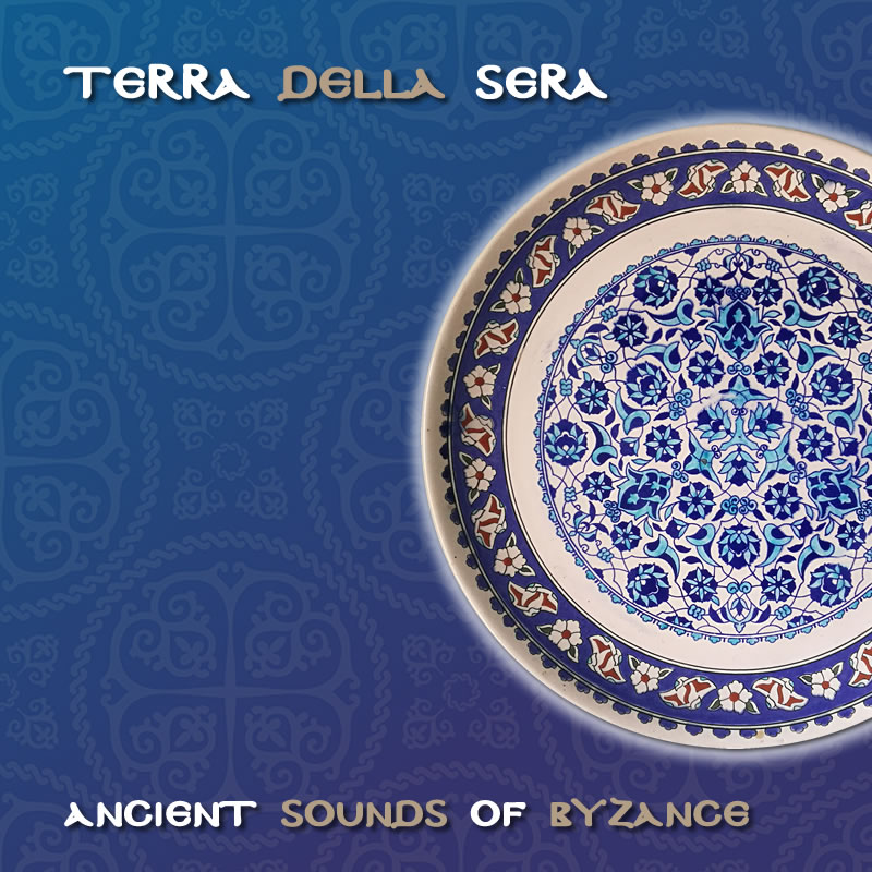 TDS Ancient Sounds of Byzance